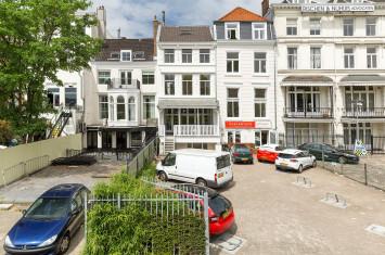 Flexibele kantoorruimte Haringvliet 90, Rotterdam