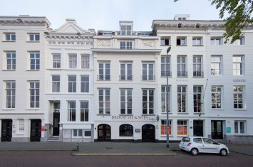 Bedrijfsruimte Haringvliet 92, Rotterdam