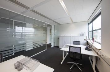 Flexibele bedrijfsruimte Hart van Brabantlaan 12, Tilburg