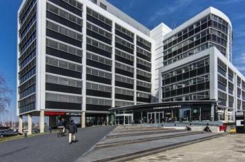 Kantoorruimte huren Havenmeesterweg 27, Schiphol