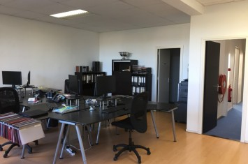 Flexibele kantoorruimte Heemraadssingel 186, Rotterdam