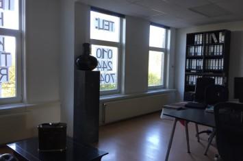 Flexibele werkplek Heemraadssingel 186, Rotterdam