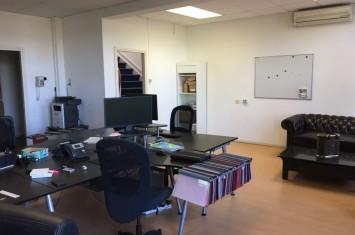 Bedrijfsruimte huren Heemraadssingel 186, Rotterdam