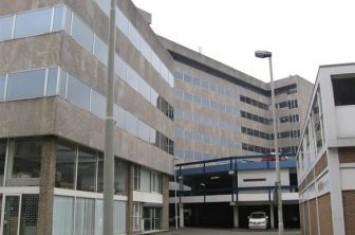 Kantoorruimte Heer Bokelweg 125, Rotterdam