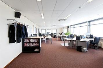 Flexibele kantoorruimte Hekkehorst 32, Zutphen