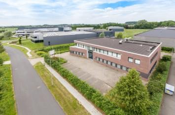 Kantoorruimte Hekkehorst 32, Zutphen