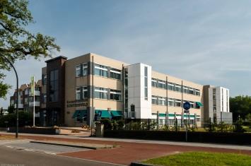 Kantoorruimte Hengelosestraat 100, Enschede