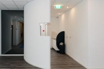 Flexibele werkplek Hengelosestraat 100, Enschede