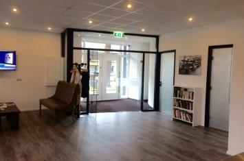 Bedrijfsruimte huren Hengelosestraat 100, Enschede