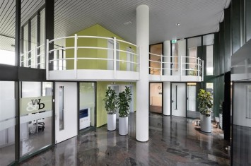 Flexibele kantoorruimte Henri Dunantstraat 32-40, Amersfoort