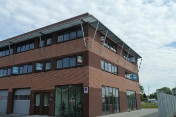 Bedrijfsruimte Herculesstraat 31, Alkmaar