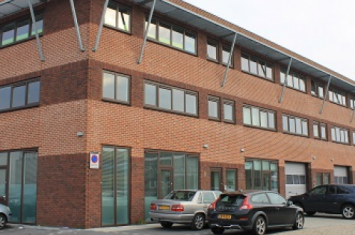 Kantoorruimte huren Herculesstraat 31, Alkmaar