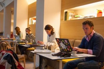 Flexibele kantoorruimte Herengracht 124-128, Amsterdam