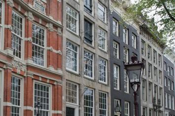 Kantoorruimte Herengracht 168, Amsterdam