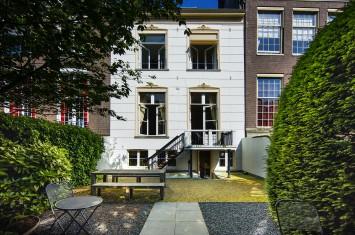 Kantoorruimte huren Herengracht 282, Amsterdam