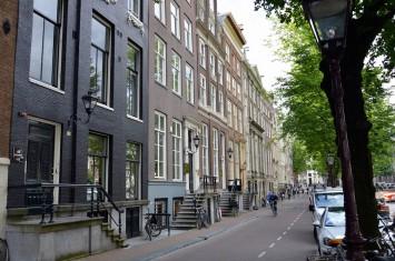 Kantoorruimte Herengracht 420, Amsterdam