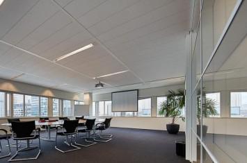 Flexibele werkplek Herikerbergweg 240, Amsterdam