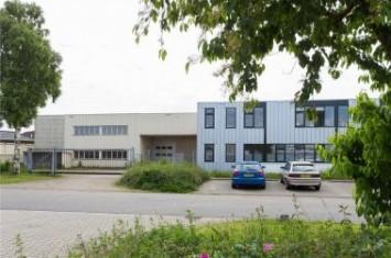 Bedrijfsruimte huren Het Lentfert 51, Enschede