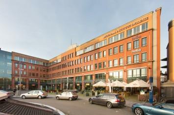 Bedrijfsruimte Het Sterrenbeeld 11-21, Den Bosch