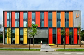 High Tech Campus 10, Eindhoven