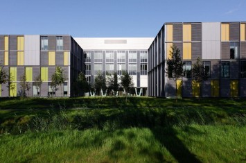 High Tech Campus 9, Eindhoven