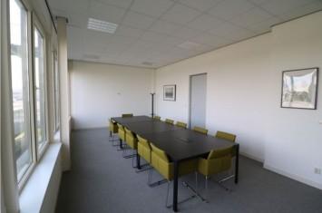 Flexibele kantoorruimte Hoefsmidstraat 41, Hoogvliet