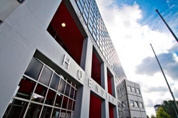 Bedrijfsruimte Hoendiep 1, Groningen
