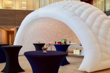 Flexibele kantoorruimte Hofhoek 9, Rotterdam