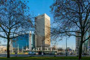 Werkplek Hofplein 20, Rotterdam