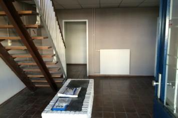 Flexibele kantoorruimte Hoge bergen 5, Roosendaal