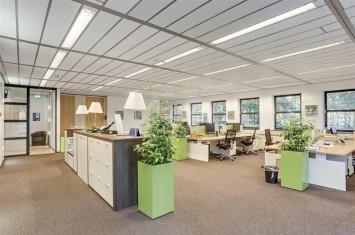 Flexibele kantoorruimte Hoge Mosten 16, Breda