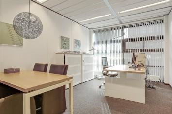 Flexibele bedrijfsruimte Hoge Mosten 16, Breda