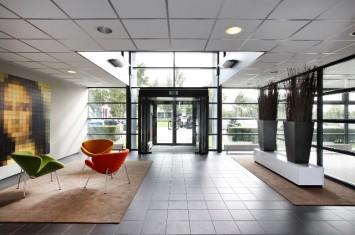 Flexibele bedrijfsruimte Hoge Mosten 2, Breda