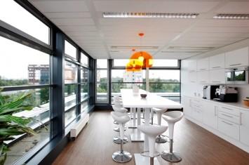 Kantoorruimte huren Hoge Mosten 2, Breda