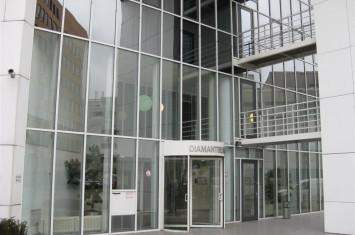 Bedrijfsruimte huren Hogehilweg 14, Amsterdam