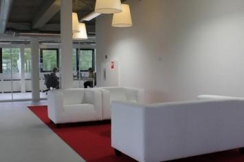 Bedrijfsruimte Hogehilweg 19, Amsterdam
