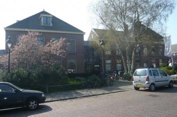 Kantoorruimte huren Hoofdstraat 1-3, Leiderdorp