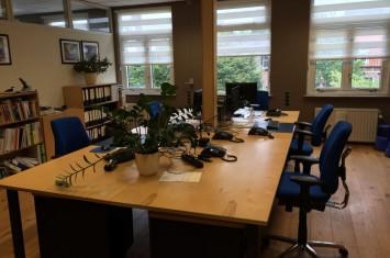 Flexibele kantoorruimte Hoofdstraat 1-3, Leiderdorp
