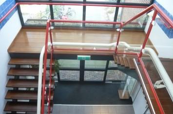 Flexibele bedrijfsruimte Hoofdstraat 1-3, Leiderdorp