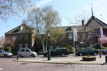 Kantoorruimte Hoofdstraat 1-3, Leiderdorp
