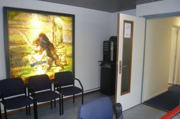 Flexibele werkplek Hoofdstraat 1-3, Leiderdorp