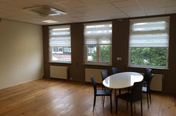 Bedrijfsruimte huren Hoofdstraat 1-3, Leiderdorp