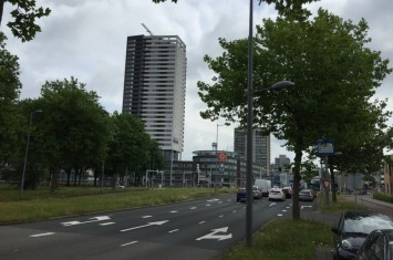 Flexibele kantoorruimte Hoofdweg 258, Rotterdam