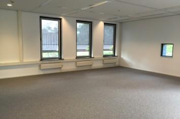 Business center Hoofdweg 258, Rotterdam