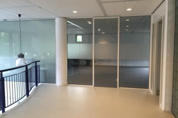 Flexibele werkplek Hoofdweg 258, Rotterdam
