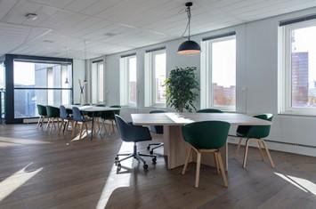 Bedrijfsruimte huren Hoogoorddreef 9, Amsterdam