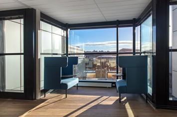 Flexibele bedrijfsruimte Hoogoorddreef 9, Amsterdam
