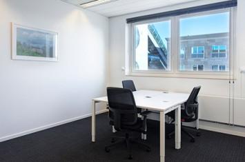 Flexibele kantoorruimte Hoogoorddreef 9, Amsterdam