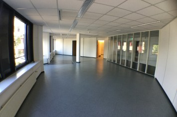 Bedrijfsruimte huren Hooilaan 1 , Breda