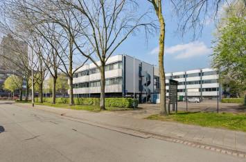 Kantoorruimte Hooilaan 1, Breda